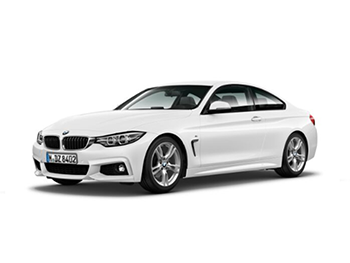 Vehicle details for Brand New 68 BMW 4 Series